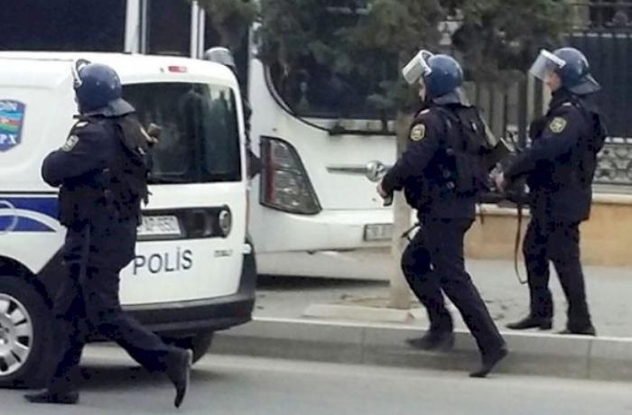 Ötən il Azərbaycanda 254 kriminal qrup zərərsizləşdirilib