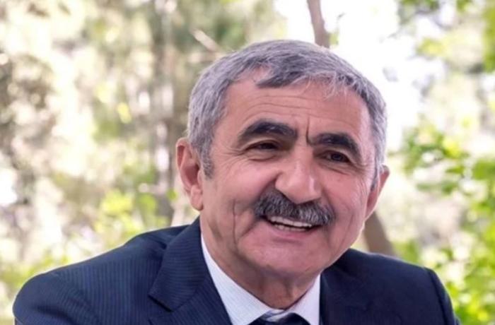 """Aslan İsmayılov: """"Xalqı bütün gücləri ilə qarşıdurmaya hazırlayırlar"""""""