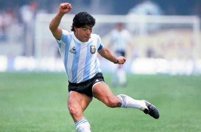 ATV-nin aparıcısının rəsmi adı Maradona imiş — FOTO