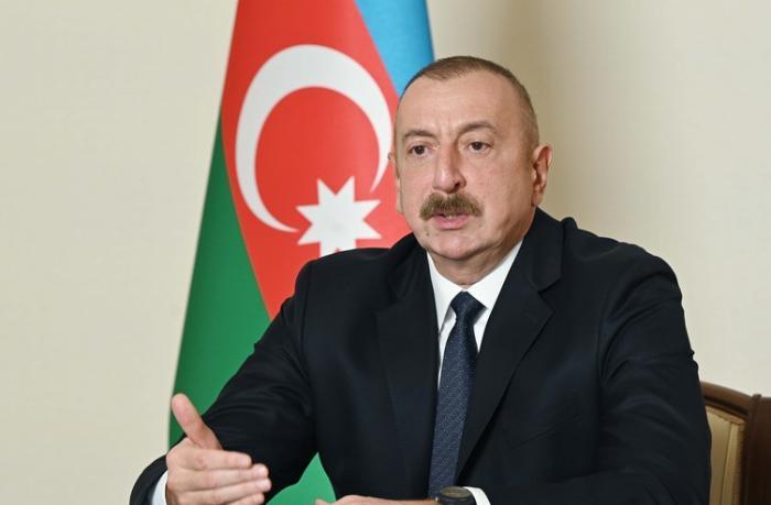 """Prezident: """"Zəngilanın 3 """"ağıllı kənd""""ində 1000-ə yaxın insan yerləşəcək"""""""