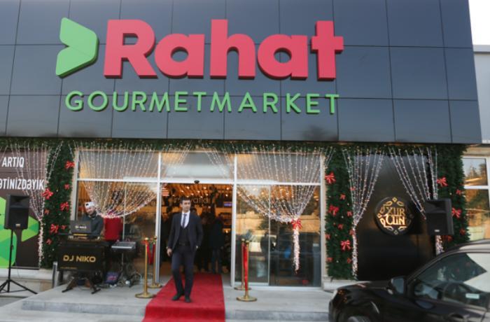 """""""Rahat"""" marketin müdiri işçisinin qanını tökdü — Hesab davası"""