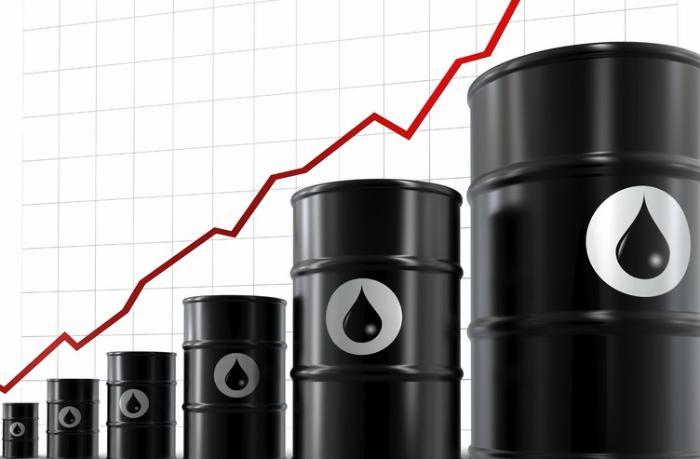 Azərbaycan neftinin qiyməti 57 dollara yaxınlaşdı