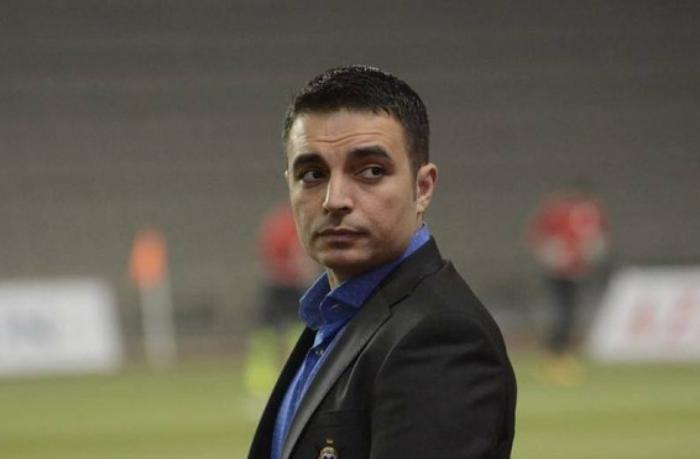 """Nurlan İbrahimov """"Qarabağ""""dan getdi"""