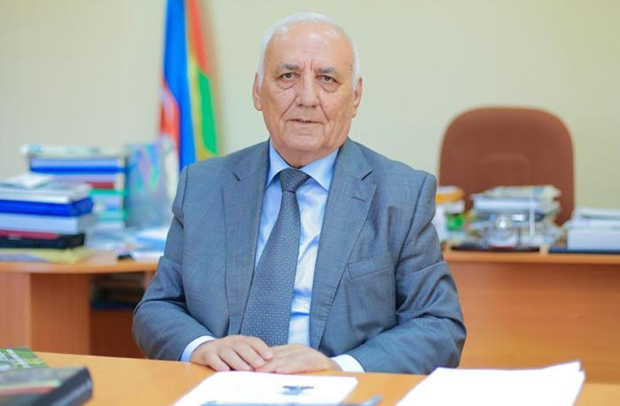 """Yaqub Mahmudov: """"Qarabağdakı xristian abidələri qədim Azərbaycan-Albaniya mirasıdır"""""""