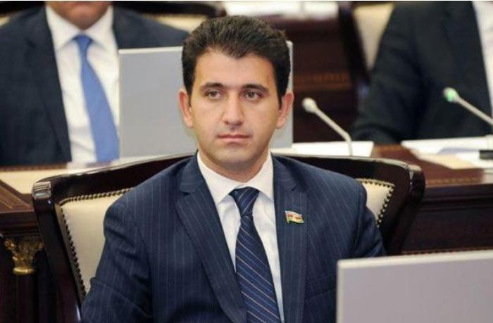 """Deputat: """"Şuşaya gələn hər bir insan erməni vəhşiliyinin şahidi olacaq"""""""