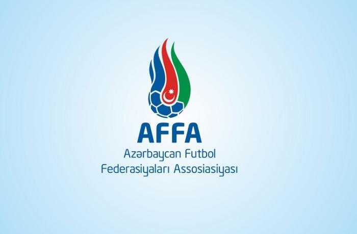"""AFFA Superliqa ilə bağlı bəyanat yaydı: """"Separatçılığı şiddətlə qınayırıq"""""""