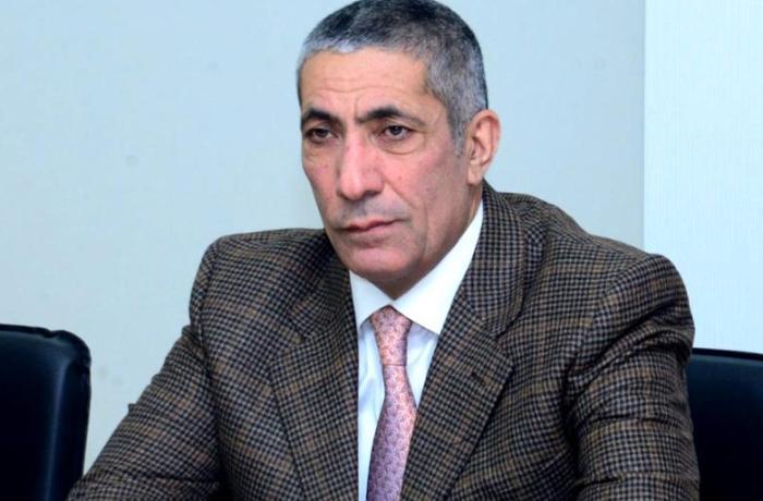 """Siyavuş Novruzov: """"Deyirlər ki, azərbaycanlılar Xankəndiyə niyə köçürülmür?"""""""