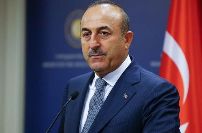 Çavuşoğlu: Fərman İsmayılovun nəşinin Azərbaycana göndərilməsi üçün addımlar atılacaq