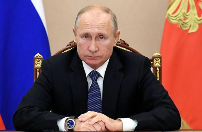 Putindən Qarabağla bağlı MÜHÜM AÇIQLAMA