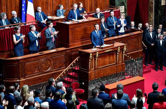 Fransa Senatının fransızlığı: Bakı üçün kağız, Paris üçün biabırçılıq...