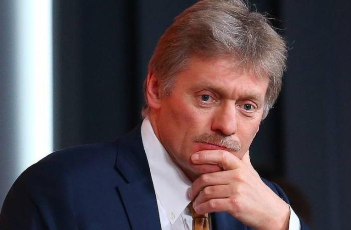 """""""Rusiya hələ COVID böhranından çıxmayıb"""" — Peskov"""