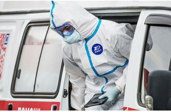 Çindən sensasion iddia: COVİD-19 Uhandan yox, bu ölkələrdən yayılıb