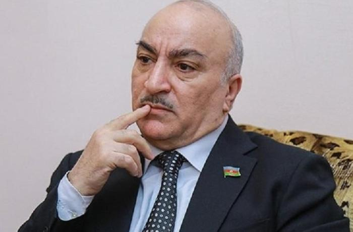 """Deputat: """"Ali Baş Komandanın Şuşaya səfəri dünyaya mesaj idi"""""""