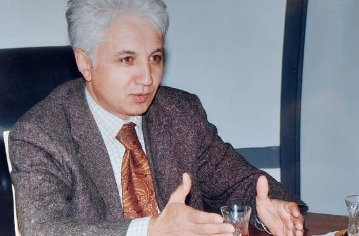 Oxud kəndinin qəhrəman oğlu Mişel Əhməd ... Səfər qeydləri — professor Çingiz Abdullayev