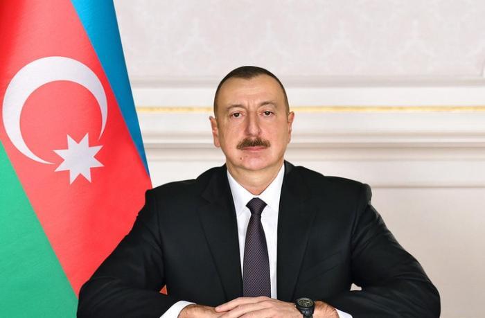 Azərbaycan Prezidenti indoneziyalı həmkarına başsağlığı verdi