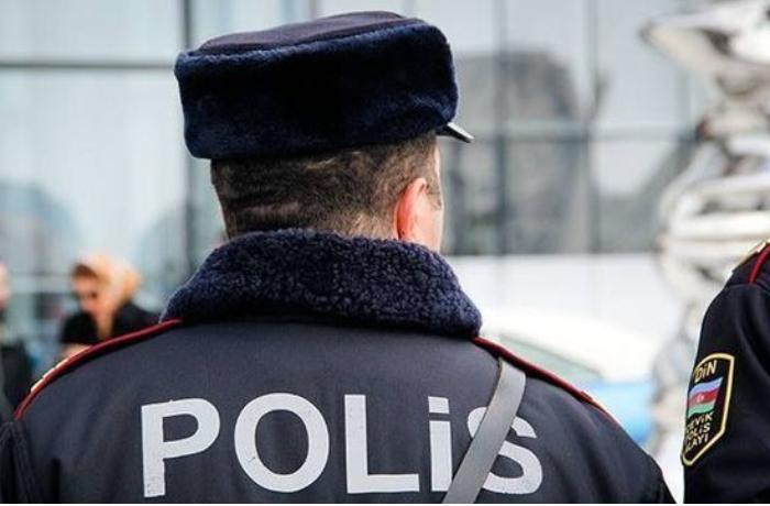 Sərxoş vəziyyətdə ölümə səbəb olan polis əməkdaşı həbs edildi