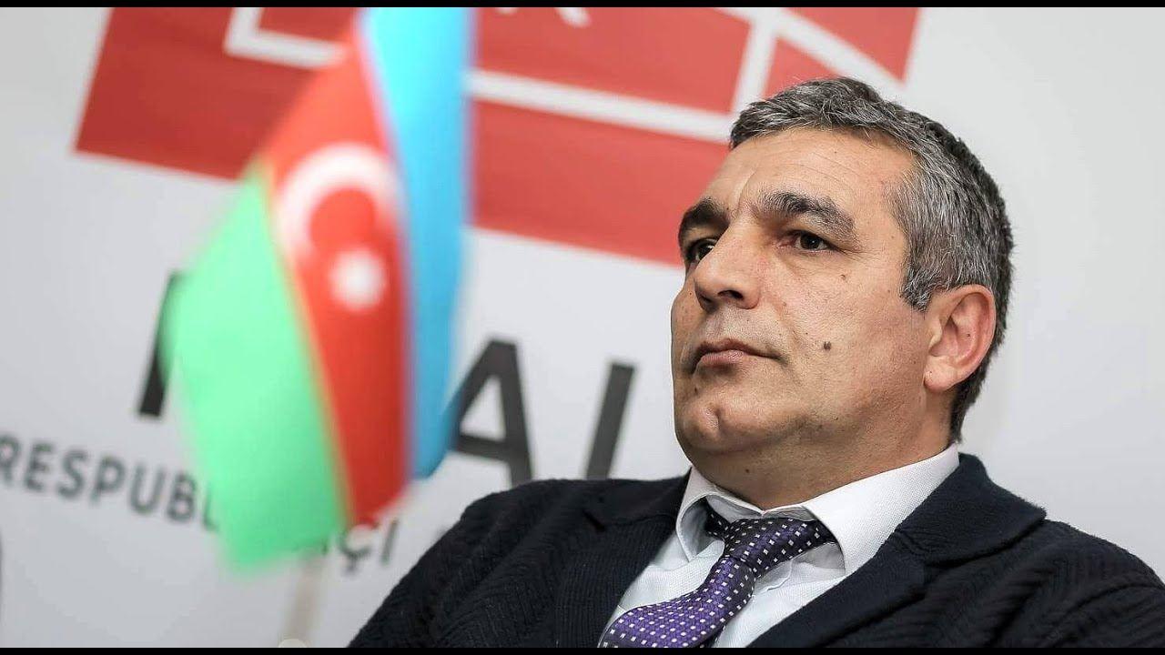 """Natiq Cəfərli: """"Nə vaxta qədər bir """"durbanın"""" ümidinə qalacağıq?"""""""