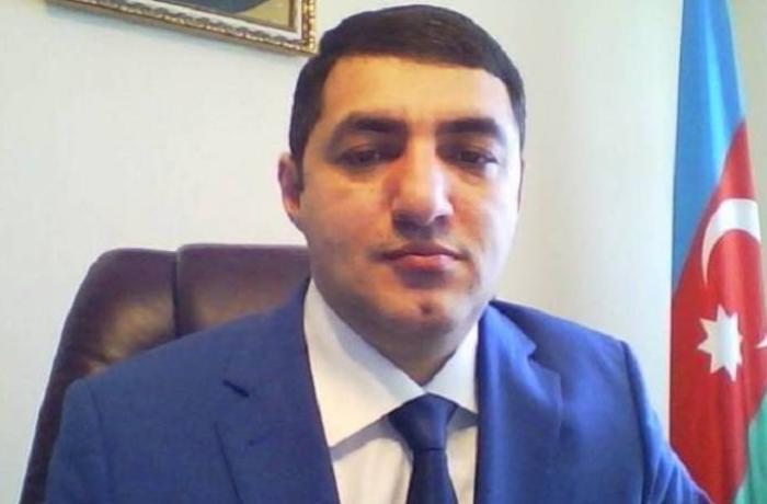 """Tanınmış vəkil deputatı xainlikdə suçladı: """"Səsimi oğurlayıb…"""""""