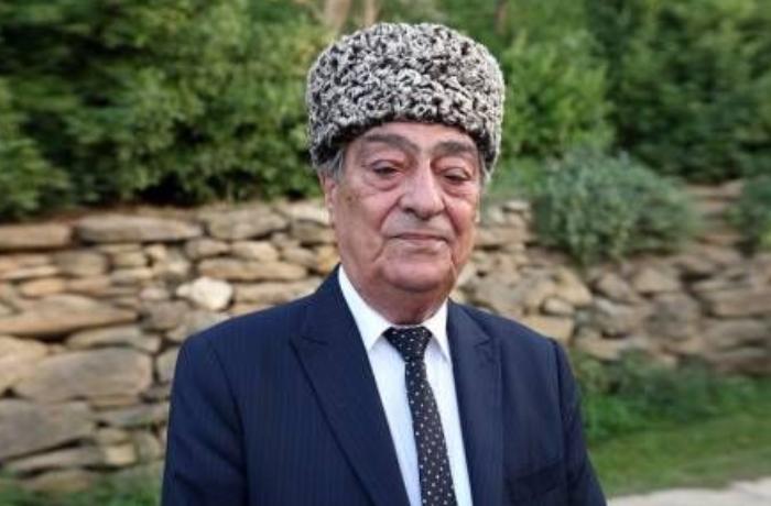 """Rəşid Mahmudov: """"O dünyadayam, amma dəf kimiyəm…"""""""