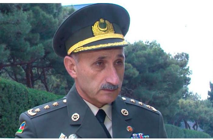 NATO-nun Baş Qərargah rəisi Azərbaycan Ordusunun əks-hücum əməliyyatını örnək göstərir
