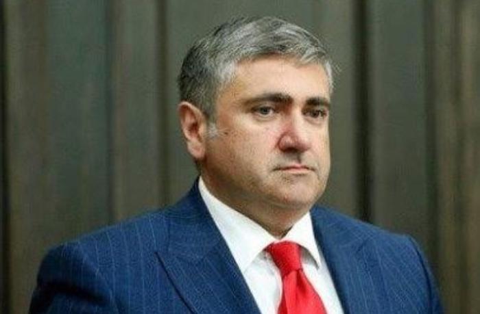 Ermənistanın eks-nazirindən SOS: aclıq yaxınlaşır 