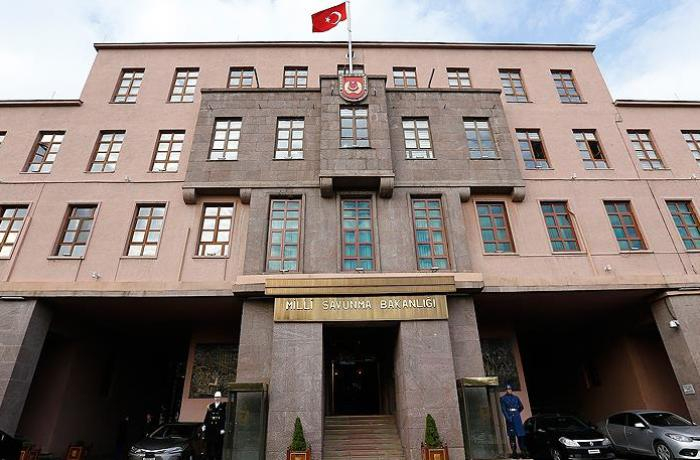 Türkiyənin Milli Müdafiə Nazirliyi 20 Yanvarla bağlı paylaşım etdi