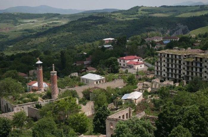 """""""Şuşa işğaldan azad olunduqdan sonra Ermənistanı xaos bürüdü"""" — ŞƏRHLƏR"""