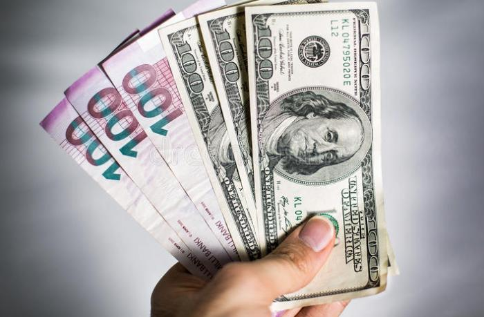 Mərkəzi Bankın dollarla bağlı məlumatı