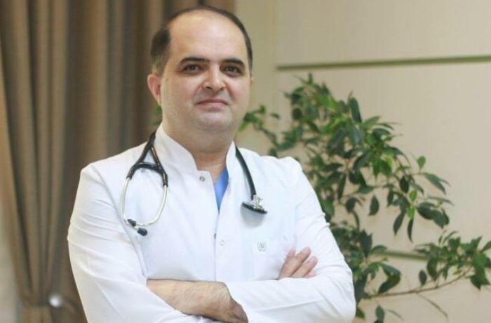 Milli Məclisin deputatı koronavirusdan sağaldı