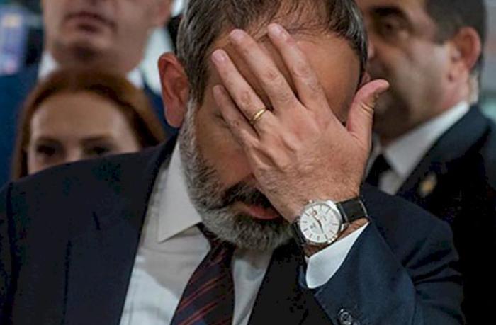 """""""Nikol Paşinyanı vurub öldürəcəkləri də istisna deyil..."""" — Politoloqdan maraqlı AÇIQLAMA"""
