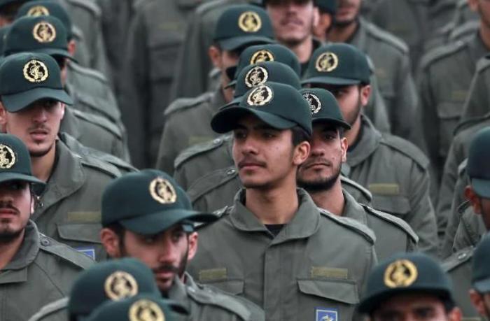 İranda daha bir SEPAH komandiri öldürüldü
