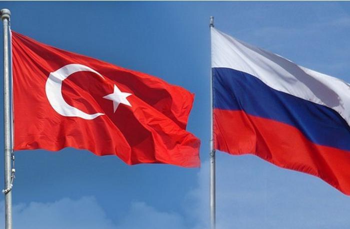Türkiyə-Rusiya Mərkəzinin yaradılmasına dair razılaşma imzalandı