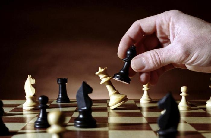 Azərbaycanın 5 şahmatçısı FIDE reytinqində irəlilədi