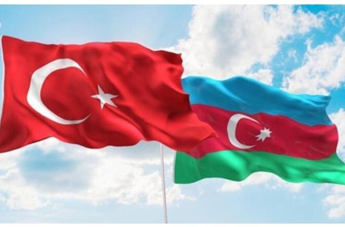 """Türkiyədə """"Bir millət, iki dövlət"""" mövzusunda videokonfrans keçiriləcək"""