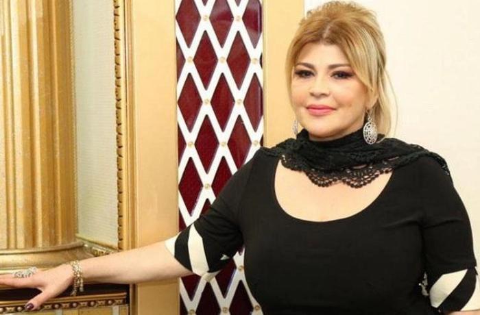 Mətanət İsgəndərli Azərbaycanı tərk etdi