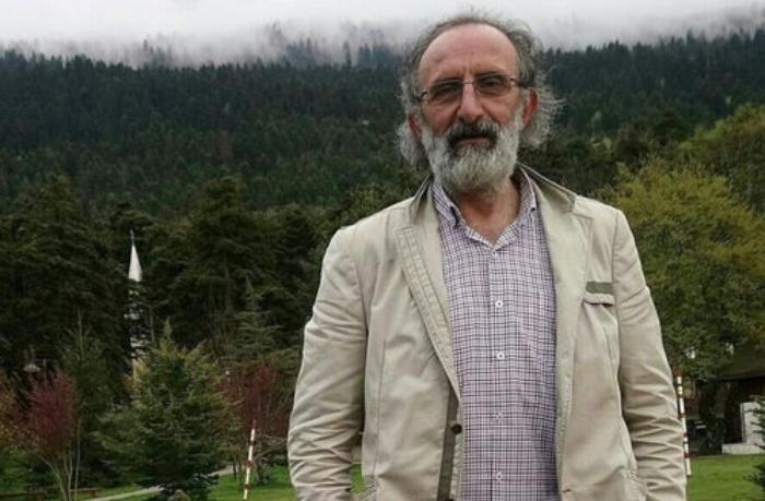 Türkiyənin məşhur yazıçısı intihar etdi — FOTO