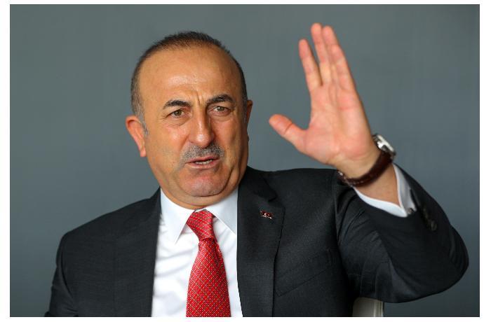 Çavuşoğlu Azərbaycan və Türkiyənin Ermənistanla münasibətlər qurmasının şərtini açıqladı
