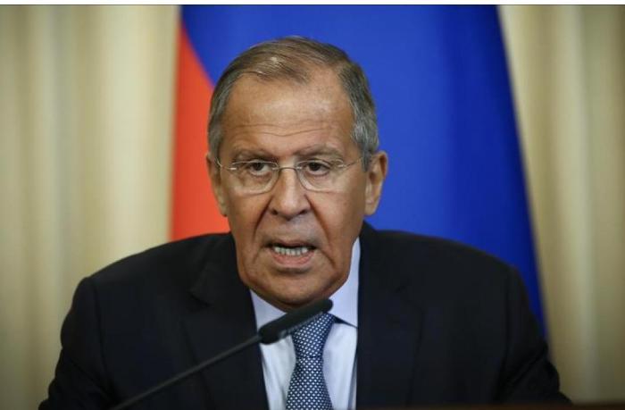 Lavrov Bakıya erməni terrorçularını xilas etmək üçün gəlir?