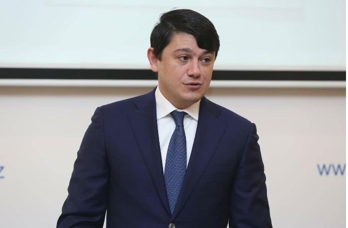 Fuad Muradova yeni müavin təyin olundu — Prezidentdən SƏRƏNCAM