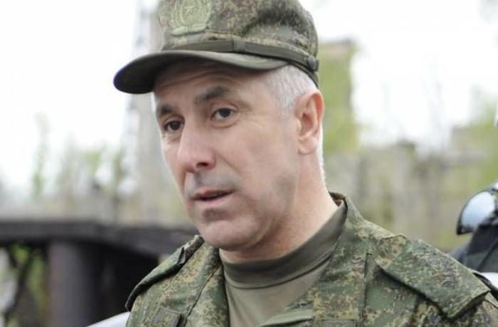 Rüstəm Muradov Qarabağdan geri çağırıla bilər