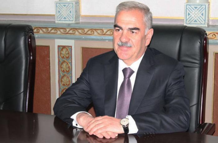 Vasif Talıbovdan yeni TƏYİNAT