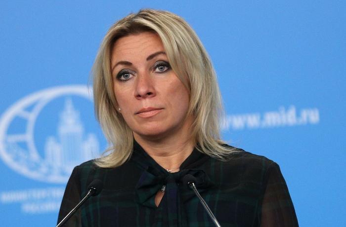 Zaxarova azərbaycanlıların Qarabağa qayıtmasından danışdı