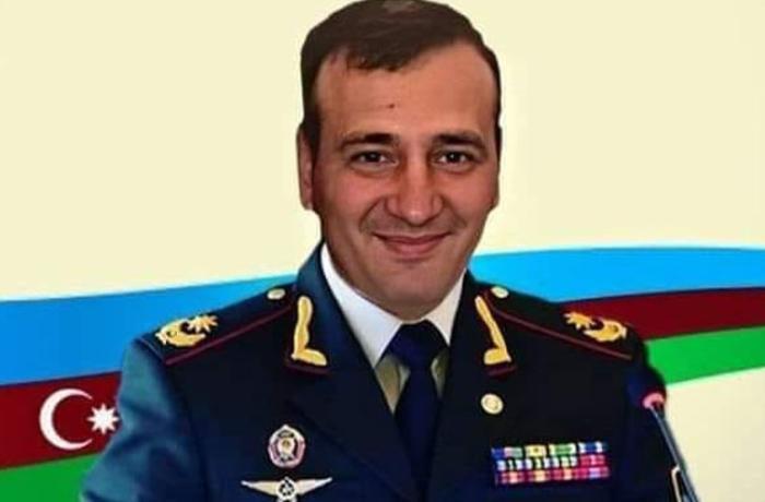 Bakıda küçələrin birinə Polad Həşimovun adı verildi