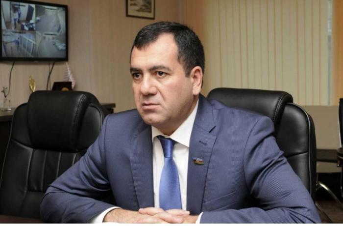 """Deputat: """"Ordu ciddi mülki nəzarət altında olmalıdır"""""""