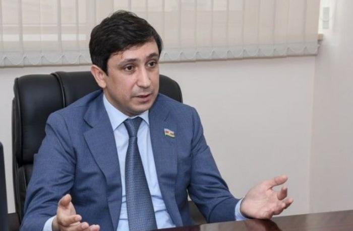 """Deputat: """"Prezidentin Naxçıvana səfəri rəmzi xarakter daşımaqla yanaşı çox əhəmiyyətlidir"""""""
