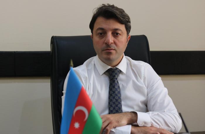 """Ermənistan parlamentinin üzvü Milli Məclisin deputatını ölümlə hədələdi: """"Başını kəsəcəyik"""""""