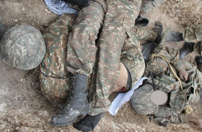 Kəlbəcər istiqamətində təxribat törədən 3 erməni hərbçi məhv edildi, 2-si yaralandı