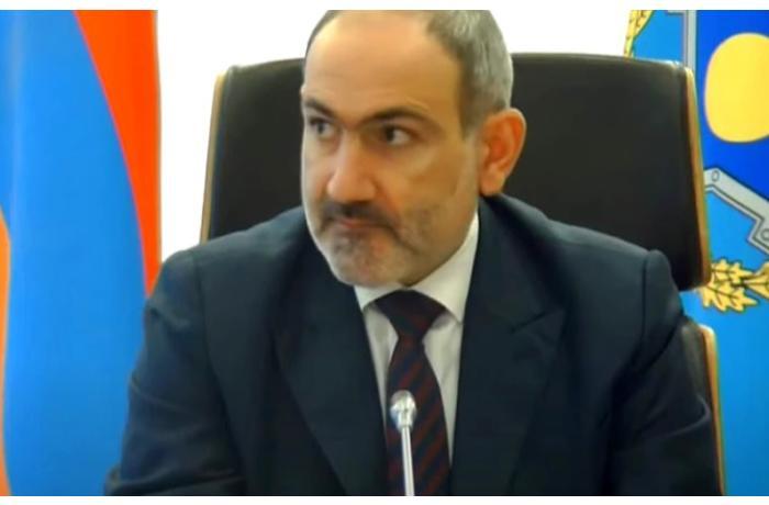 Ermənistan müxalifəti Paşinyanla dialoqu rədd etdi