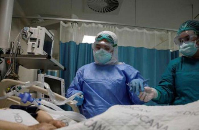 Türkiyədə koronavirusdan daha 153 nəfər öldü