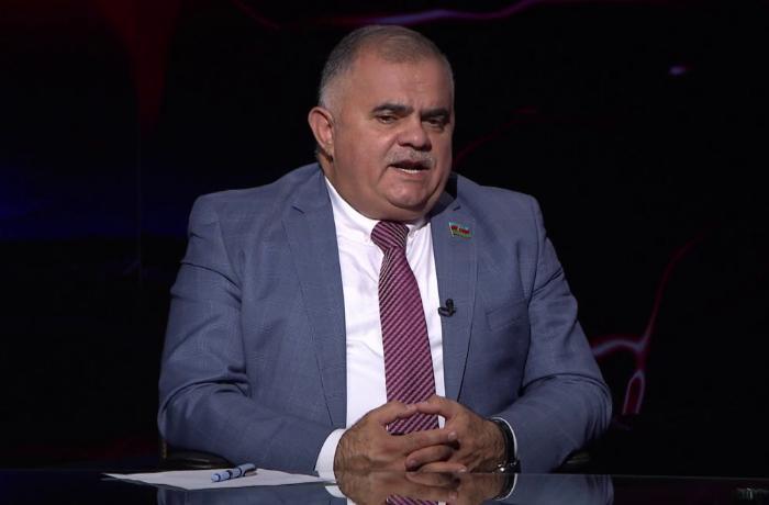 Deputat: Dövlət başçısı həm də müvafiq mesajlar ötürürdü — VİDEO
